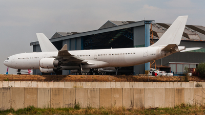2-RLAW - Airbus A340-541 - Untitled