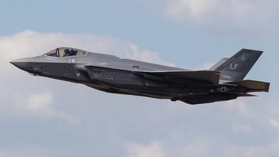 15-5164 - Lockheed Martin F-35A Lightning II - United States - US Air Force (USAF)