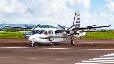 YV3260 - Aero Commander 690 - Private