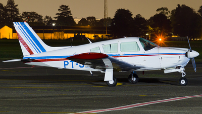 PT-JEW - Piper PA-28R-200 Arrow II - Private