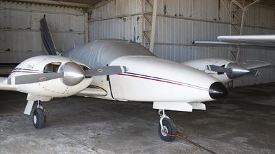 CC-PID - Piper PA-34-200T Seneca II - Private