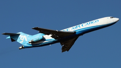 9S-AVN - Boeing 727-2S2F(Adv)  - Serve Air Cargo