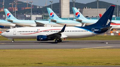 N992JP - Boeing 737-8AS - Untitled