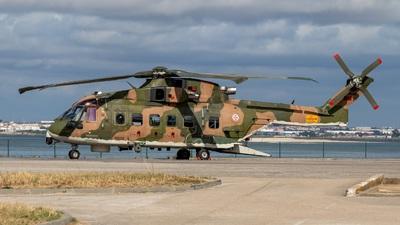 19608 - Agusta-Westland EH-101 Merlin - Portugal - Air Force