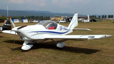 SP-AZZ - Aero AT-3-R100 - Aero Club - Zamojski