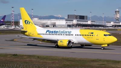 EI-CFQ - Boeing 737-3Y0(QC) - Mistral Air