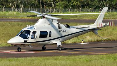 PP-MJP - A-109E LUH - Private