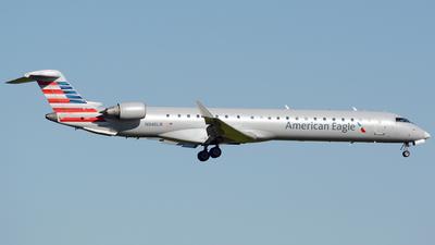 N946LR - Bombardier CRJ-900 - American Eagle - Mesa Airlines