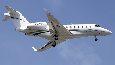 A picture of PRFRT - Gulfstream G280 - [2056] - © Rafael Ferreira