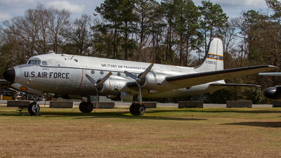 45-0579 - Douglas C-54G Skymaster - United States - US Air Force (USAF)