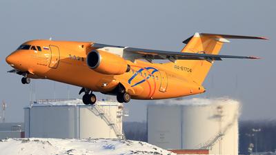 RA-61704 - Antonov An-148-100B - Saratov Airlines