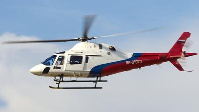 RA-01970 - Agusta-Westland AW-119 MkII Koala Enhanced - Private