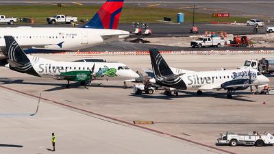 KFLL - Airport - Ramp