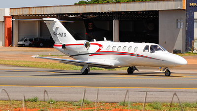 A picture of PRNTX - Cessna 525A CitationJet CJ2 - [525A0228] - © AlphaJuliet