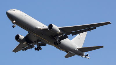 17-46038 - Boeing KC-46A Pegasus - United States - US Air Force (USAF)
