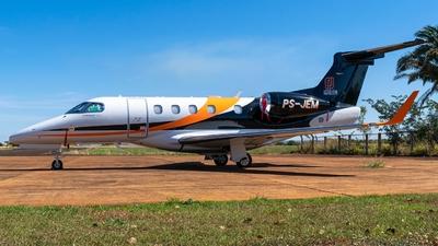 PS-JEM - Embraer 505 Phenom 300 - Private