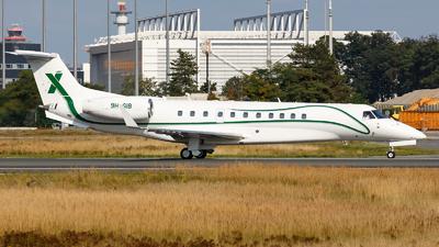 9H-GIB - Embraer ERJ-135BJ Legacy 650 - Air X Charter