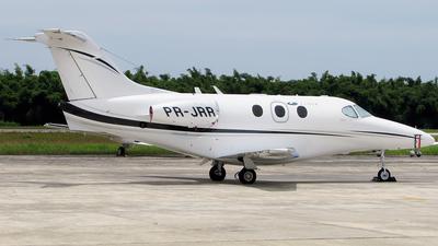PR-JRR - Hawker Beechcraft 390 Premier I - Líder Táxi Aéreo