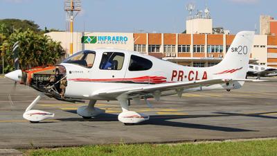 PR-CLA - Cirrus SR20-G3 - Private