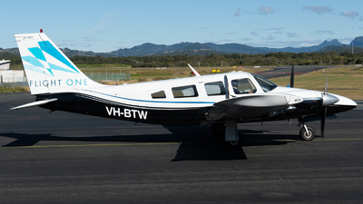 A picture of VHBTW - Piper PA34200 - [347450107] - © Ben Long