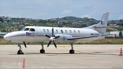 D-CPSW - Swearingen SA227-AC Metro III - Binair Aero Service