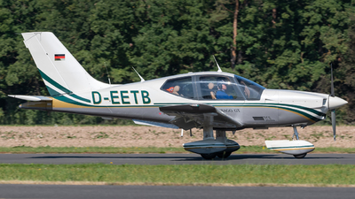 D-EETB - Socata TB-200 Tobago XL GT - Private