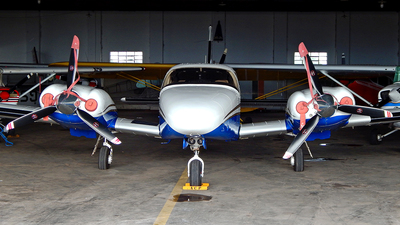 PR-MPB - Piper PA-34-220T Seneca V - Private