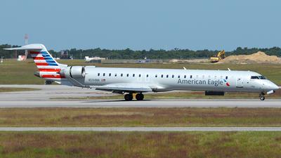 N594NN - Bombardier CRJ-900LR - American Eagle (PSA Airlines)
