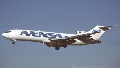 YV-92C - Boeing 727-281(Adv) - AVENSA - Aerovías Venezolanas