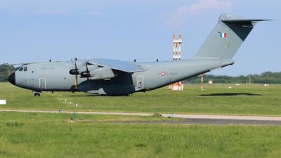0095 - Airbus A400M - France - Air Force