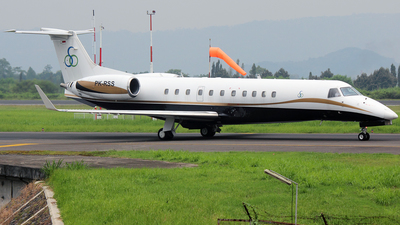 PK-RSS - Embraer ERJ-135BJ Legacy 600 - Private
