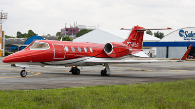 A picture of PTWLO - Learjet 31A - [31122] - © limaspotter