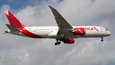 A picture of N785AV - Boeing 7878 Dreamliner - Avianca - © JTPAviation