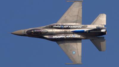 505 - Lockheed Martin F-16C Fighting Falcon - Greece - Air Force