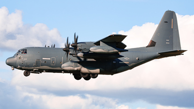 08-6201 - Lockheed Martin MC-130J Commando II - United States - US Air Force (USAF)