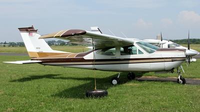 N1611H - Cessna 177RG Cardinal RG - Private
