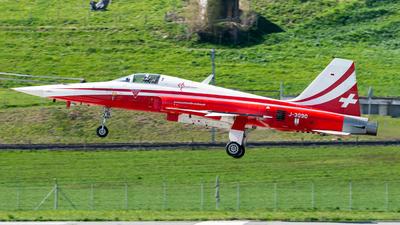 J-3090 - Northrop F-5E Tiger II - Switzerland - Air Force