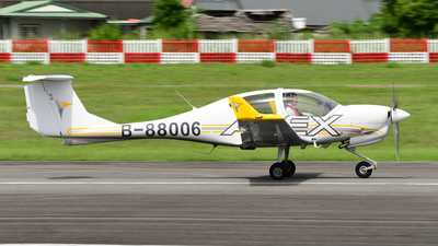 B-88006 - Diamond DA-40NG Diamond Star - APEX flight academy