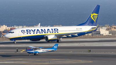 A picture of EIENS - Boeing 7378AS - Ryanair - © Manuel EstevezR