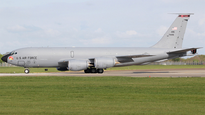 57-1435 - Boeing KC-135R Stratotanker - United States - US Air Force (USAF)