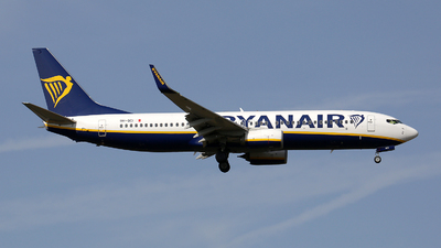 9H-QCI - Boeing 737-8AS - Ryanair (Malta Air)