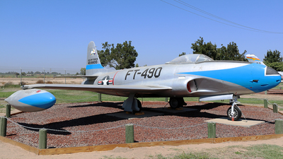 45-8490 - Lockheed F-80B Shooting Star - United States - US Air Force (USAF)