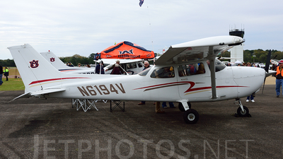 N6194V - Cessna 172S Skyhawk SP - Private