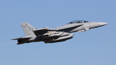 A46-308 - Boeing EA-18G Growler  - Australia - Royal Australian Air Force (RAAF)