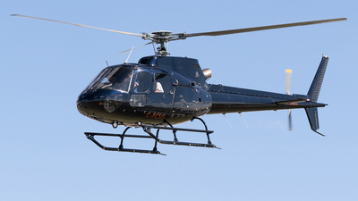 C-FCSG - Eurocopter AS 350B2 Ecureuil - Coldsmoke Aviation