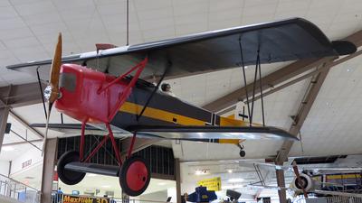 - Fokker D.VII - Germany - Air Force