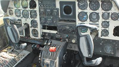 TI-AUL - Cessna 310 - Private