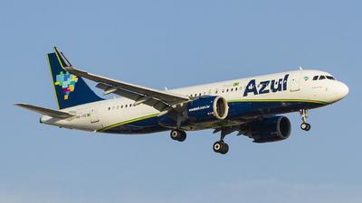 PR-YYE - Airbus A320-251N - Azul Linhas Aéreas Brasileiras