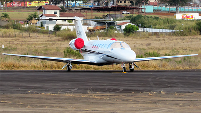 PR-KYK - Cessna 525A CitationJet 2 Plus - Private