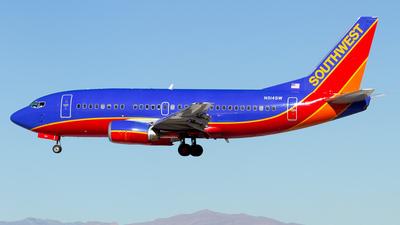 A picture of N514SW - Boeing 7375H4 - [25153] - © Sebastian Sowa